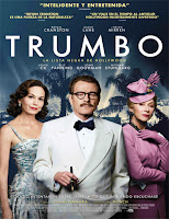 Trumbo: La lista negra de Hollywood (2015)