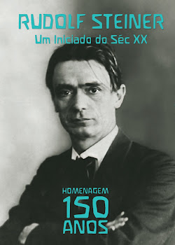 150 years of the Birth of Rudolf Steiner