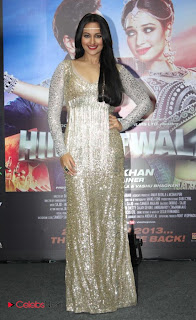 Sonakshi Sinha Po Gallery at Himmatwala Movie Item Song Launch 0012.JPG