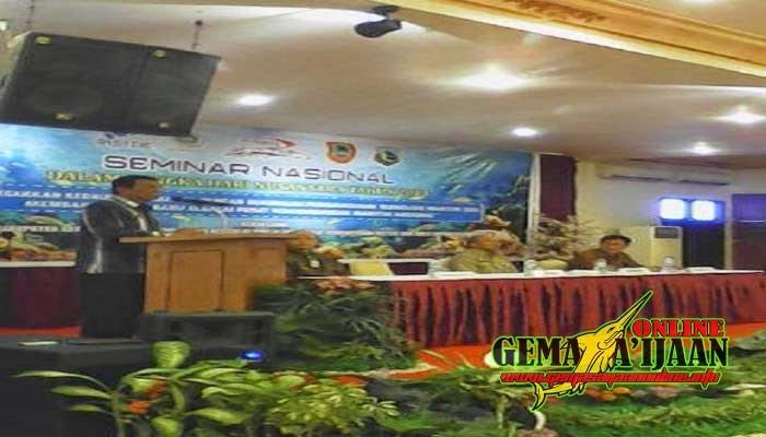 Jelang Harnus Pemkab Kotabaru Gelar Seminar Nasional