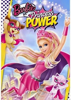 Barbie in Princess Power (2015)