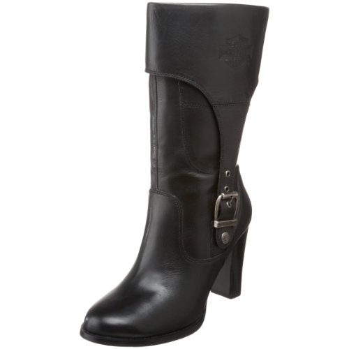 Women's harley davidson boots - reese boots