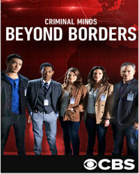 Criminal Minds: Beyond Borders - Season 1