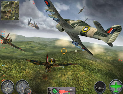 Combat Wings Battle Of Britain Game Full Version