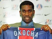 Jay Jay Okocha,