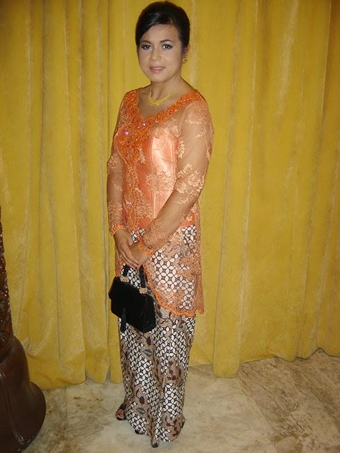 Sara en Indonesia