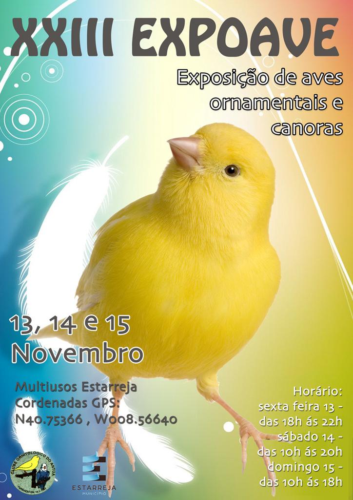 Clube Ornitológico do Antua