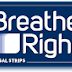 Free Breath Right sample, coupons