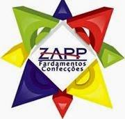 ZAPP FARDAMENTOS E CONFECÇÕES