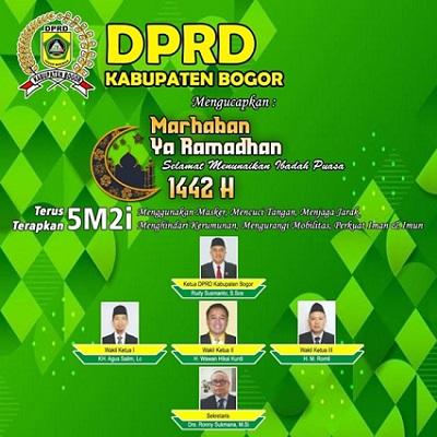 DPRD Kabupaten Bogor