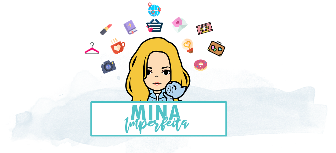 Mina Imperfeita