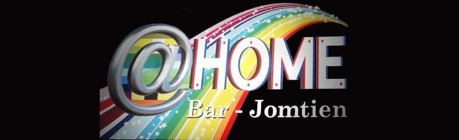 @Home Bar - Pattaya