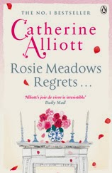 Book cover of Rosie Meadows Regrets