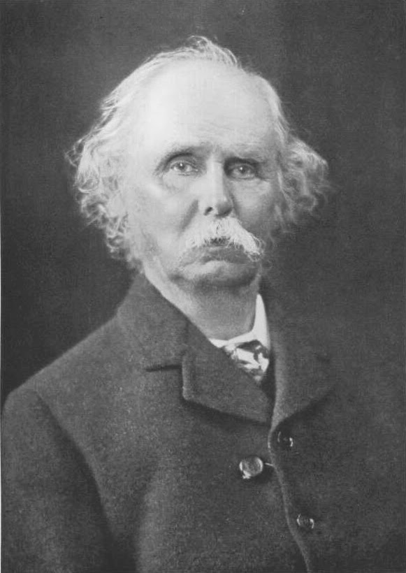 Ekonom Alfred Marshall