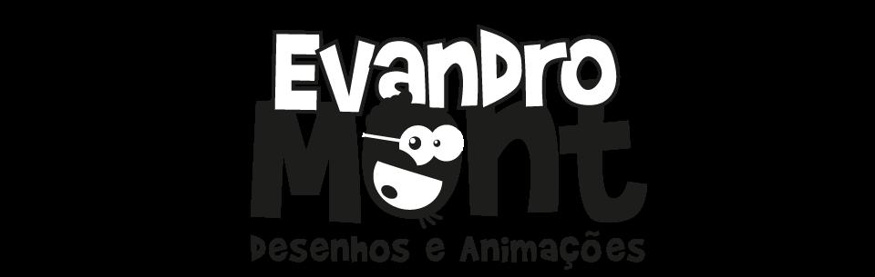 Evandro Montenegro - Desenhos e Animações