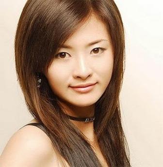 HairstyleJapan Contoh potongan model rambut pendek untuk wajah bulat