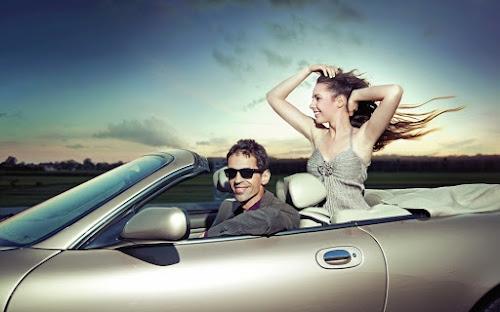 5 bước giúp bạn gái tán được trai giàu