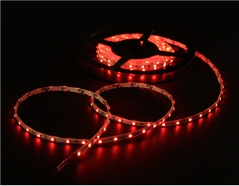 Tira de luces led flexible para decorar coches y hogares for Luces led para decorar