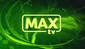 Max Tv New English movies tv network Started Fta on Thaicom5 78.5 East