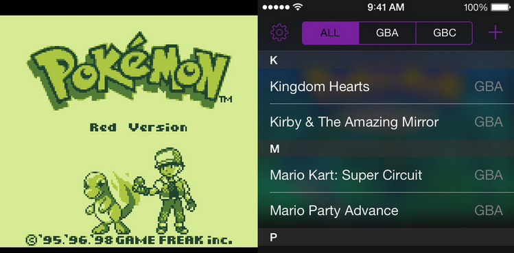 Popular Game Boy Emulator GBA4iOS returns back to the iPhone and iPad, after a takedown by Nintendo of America.