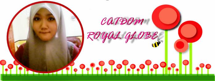 catdom royal globe