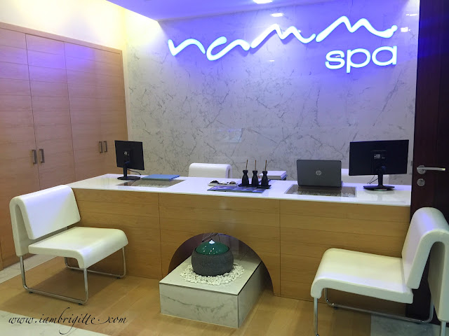 Namm Spa Dusit Thani Dubai