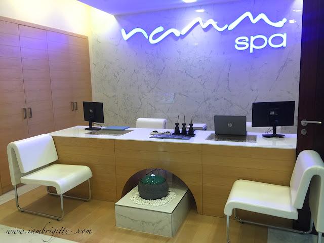 Namm Spa Dusit Thani Dubai