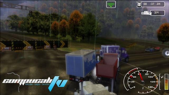 Trucker 2 PC Game