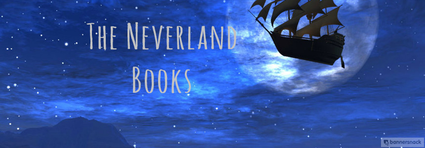 The Neverland Books