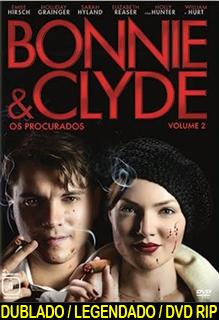 Assistir Bonnie e Clyde Os Procurados Volume 2 2014