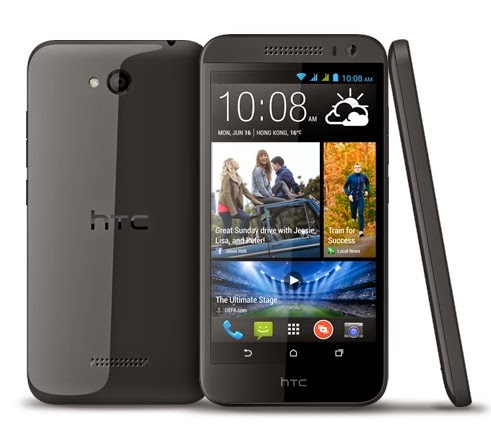 harga hp HTC Desire 616 android terbaru