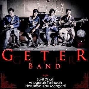 GETER Band - Sakit Dihati