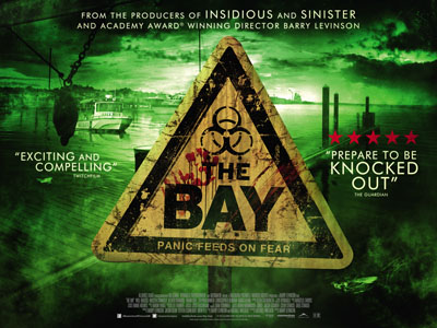 The Bay Film Poster
