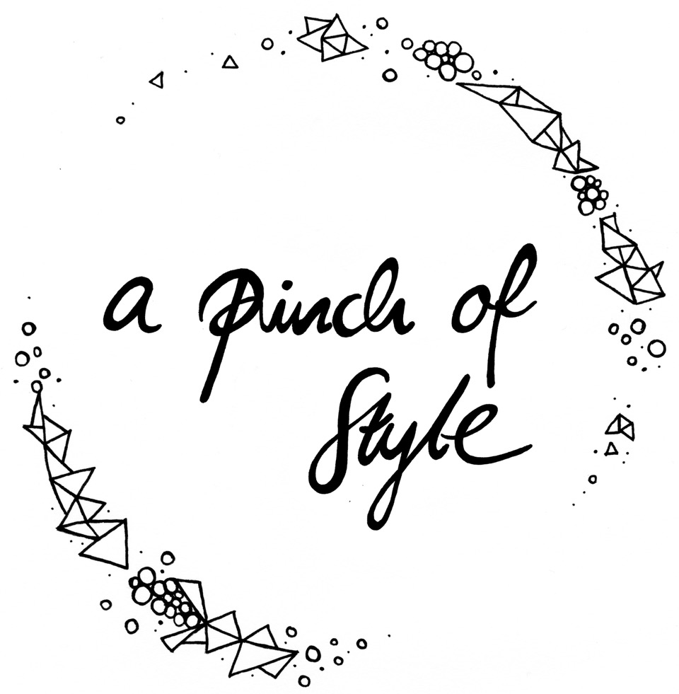 A Pinch of Style