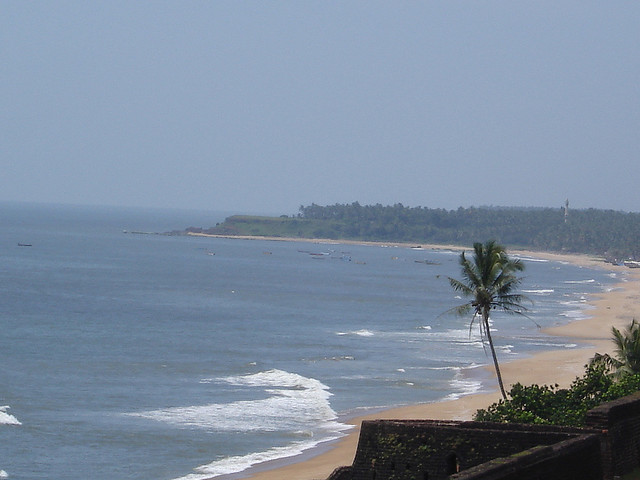 trip kerala , bekel fort economic tour