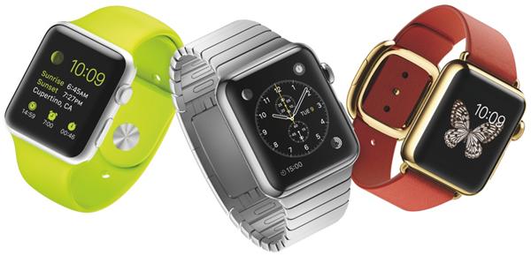 Apa itu Apple Watch