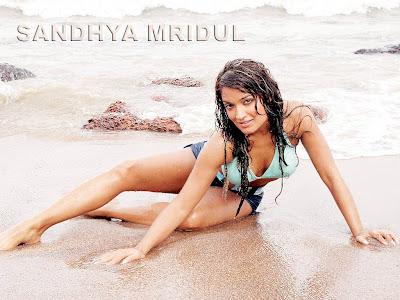 Sandhya Mridul wallpaper