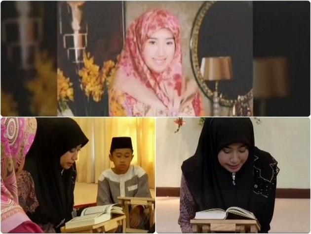 Sikap Peribadi Menantu Sultan Brunei Yang Ramai Tak Tahu Bukan Saja Cantik Malah