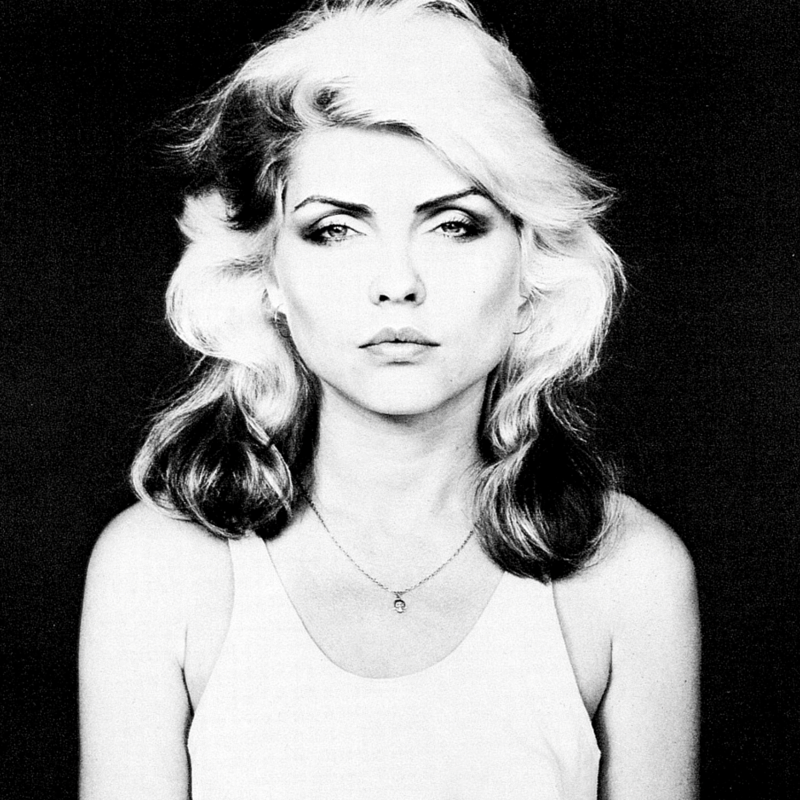 Blondie (Debbie Harry)