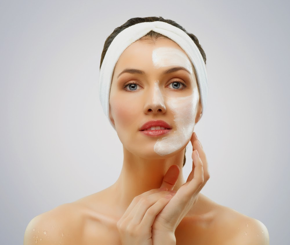 Como aclarar la piel rápidamente con tratamientos caseros