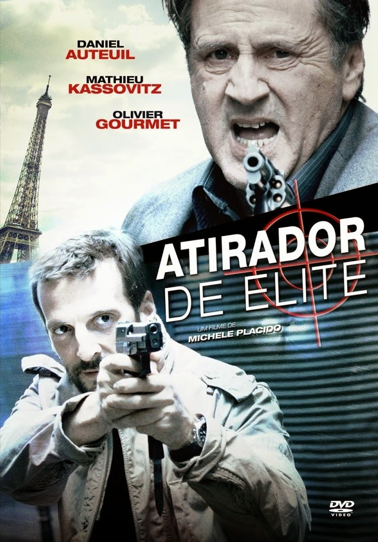 Atirador de Elite – Dublado (2012)