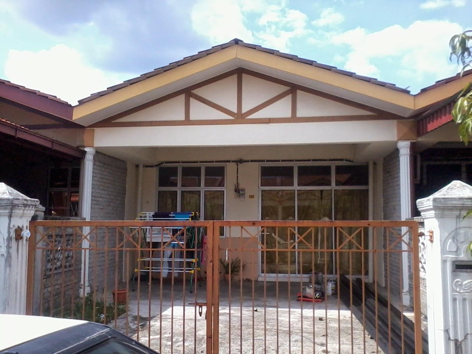 memasang awning rumah newhairstylesformen2014