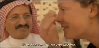 Tangisan Mat Saleh Orang Puteh Menangis Bila Dengar Suara Laungan Azan Berkumandang