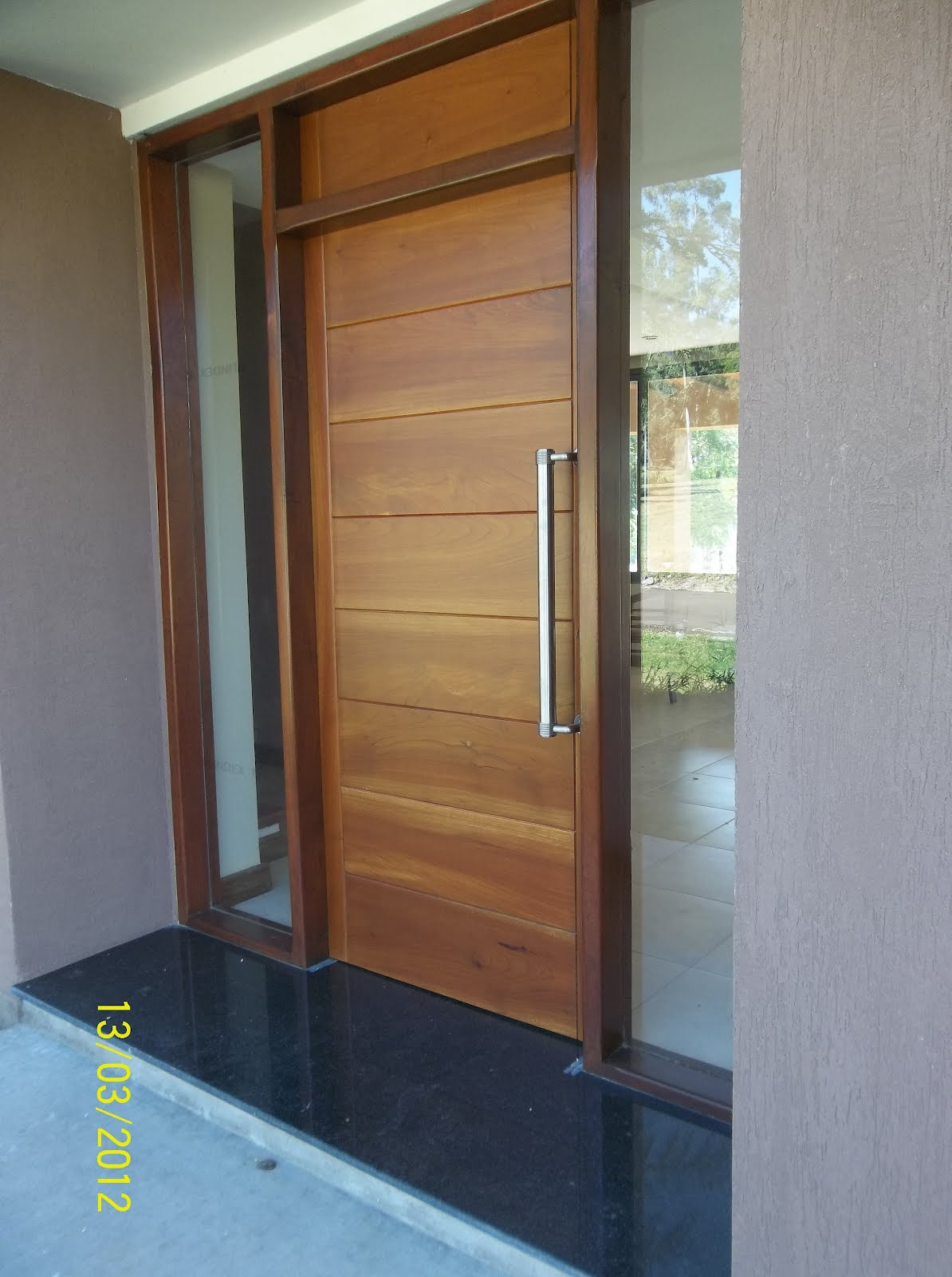 Carpinter a masino parquet carpinteria puerta ventanas for Carpinterias de aluminio en argentina