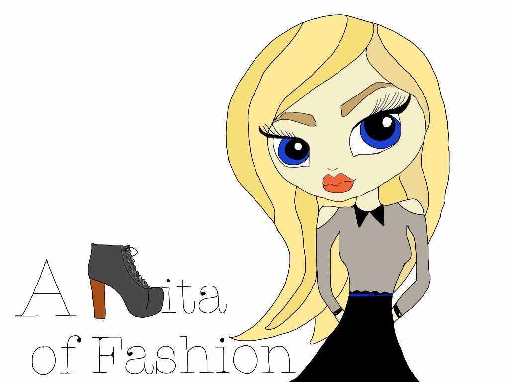 A Lita of Fashion