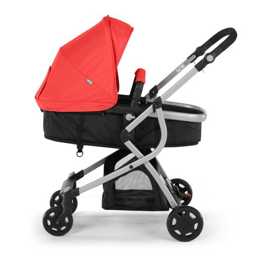 Mail4rosey Sponsored Mc Urbinibaby Strollers That Grow