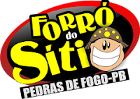 FORRÓ DO SÍTIO P. DE FOGO
