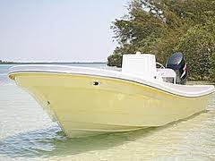 Boat fiberglass untuk memancing