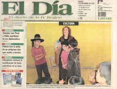 JUAN SIN MIEDO EN CHILE