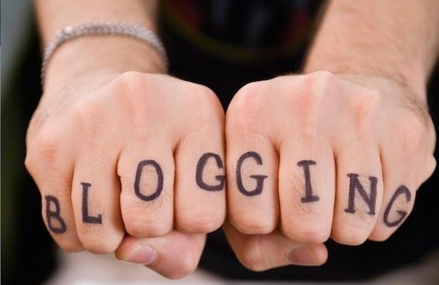 Persiapan yang harus diketahui oleh pemula sebelum terjun kedunia Blogging.